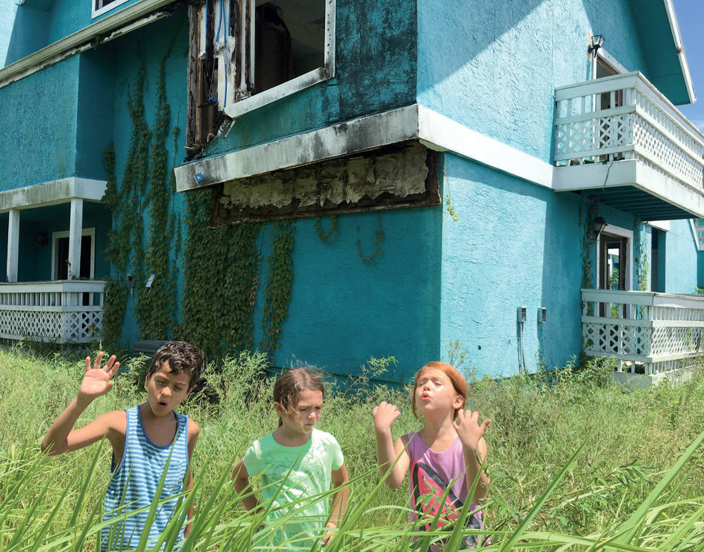The Florida Project - Imagenes